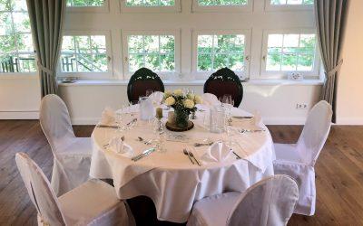 Braut Tisch